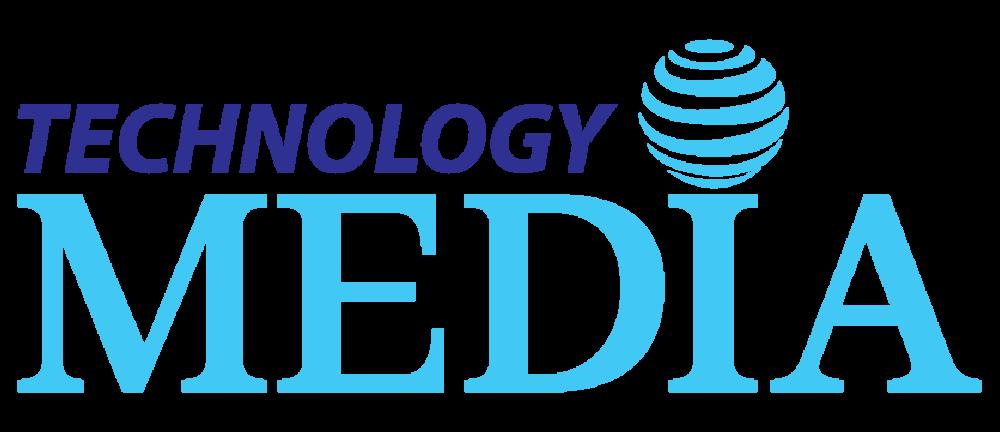 Technology Media Logo